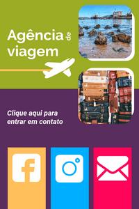 Cartão de Visita Digital Interativo 360tools CVODITKAT2 Agência de Viagem