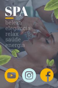 Cartão de Visita Digital Interativo 360tools CVODITKAT2 SPA Clínica Terapia Terapauta