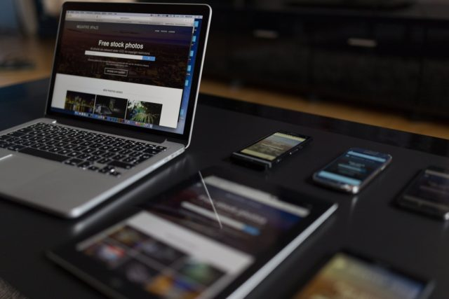 web design responsivo site pronto wordpress presenca web